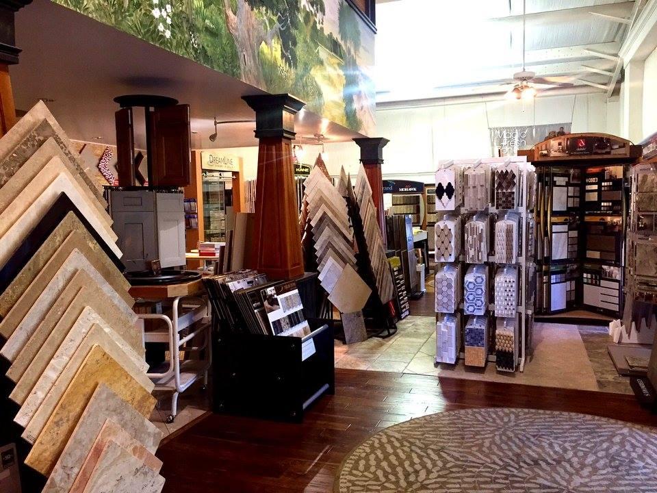 Showroom Island Floors And More