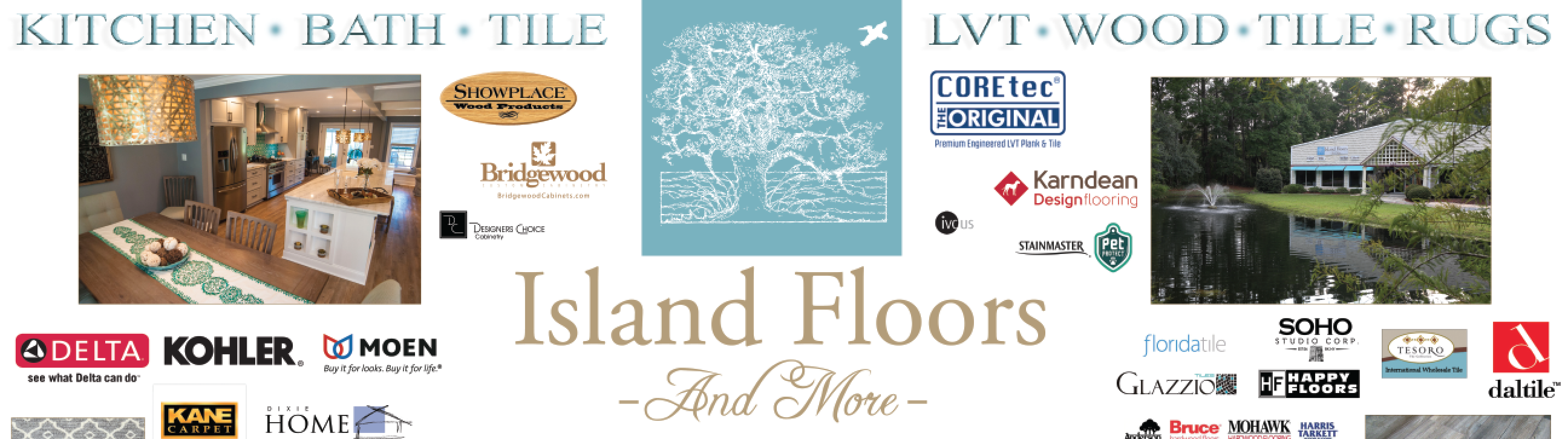 Contact | Island Floors And More